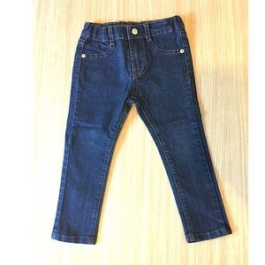 7 for all man kind Skinny jeans Size 2T